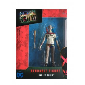 Action Figure Harley Quinn Suicide Squad