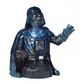 Busto Deluxe 1/6 Darth Vader Emperor's Wrath Star Wars Episode VI