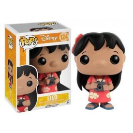 Funko Pop! Figure Lilo - Lilo & Sitch Disney