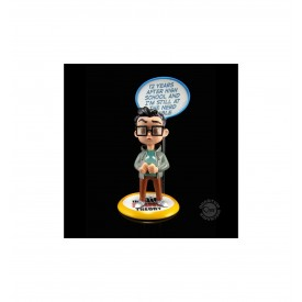 Statuetta Q Fig Leonard...