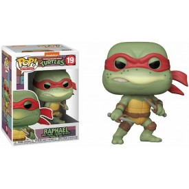 Funko Pop! Figure Raphael Teenage Mutant Ninja Turtles