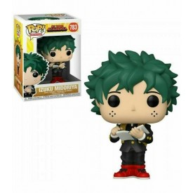 copy of Funko Pop! Figure Deku My Hero Academia