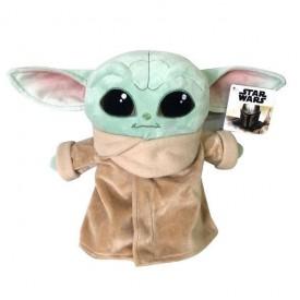 Peluche The Child (Baby Yoda) The Mandalorian Star Wars