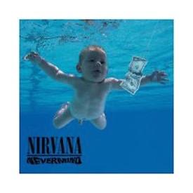 Calamita Nirvana Nevermind
