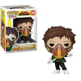 copy of Funko Pop! Figure Izuku Midoriya Deku(School Uniform) My Hero Academia