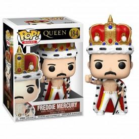 copy of Funko Pop! Figure Freddie Mercury (Wembley 1986) Queen Rocks