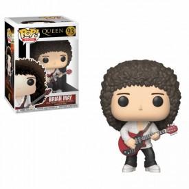 copy of Funko Pop! Figure Freddie Mercury (1986) Queen Rocks