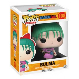 Funko Pop! Figure Bulma...