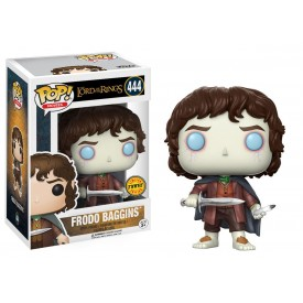Funko Pop! Frodo Baggins...