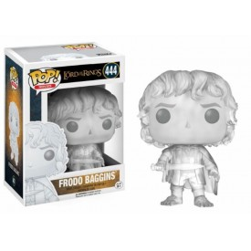 Funko Pop! Exclusive Frodo Baggins (Invisible) Lord of the Rings