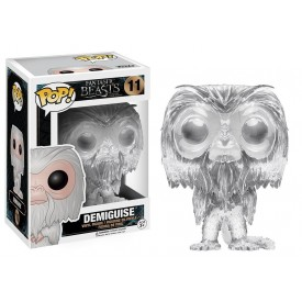 Funko Pop! Figure Demiguise...