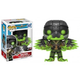 Funko Pop! Exclusive Vulture Spider-Man Homecoming Marvel @ Gamestop