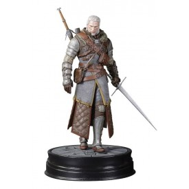 Statuetta Dark Horse Geralt Grandmaster Ursine The Witcher 3 Wild Hunt