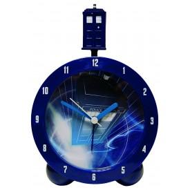 Sveglia Tardis Doctor Who con effetti sonori