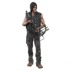 Action Figure Daryl Dixon - The Walking Dead 18 cm
