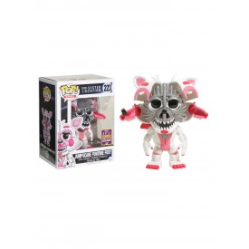 Funko Pop! Exclusive Figure Jumpscare Funtime Foxy Sister Location SCE 2017 10 cm