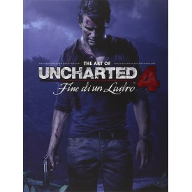 The Art of Uncharted 4 -...