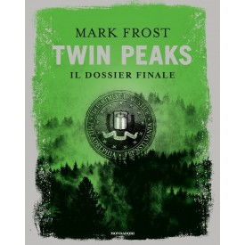 Mark Frost - Twin Peaks il...