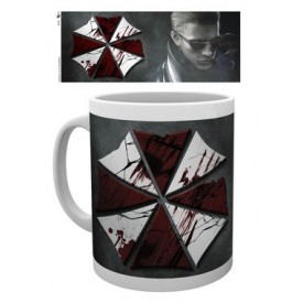 Tazza Resident Evil Umbrella Mug GB Eye
