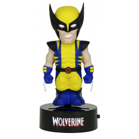 Body Knockers Figure Wolverine X-Men