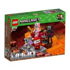 LEGO Minecraft The Nether...