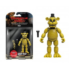 Action Figure Golden Freddy Five Nights at Freddy's