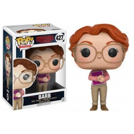Funko Pop! Figure Barb Stranger Things