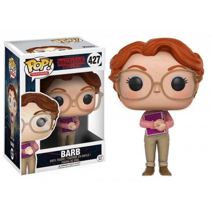 Funko Pop! Figure Barb Stranger Things