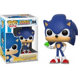 Funko Pop! Figure Sonic...