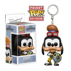 Portachiavi Pop! Goofy Kingdom Hearts