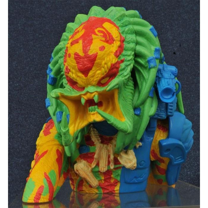 Salvadanaio Busto Predator Diamond Select 23 cm