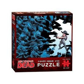 Puzzle The Walking Dead...