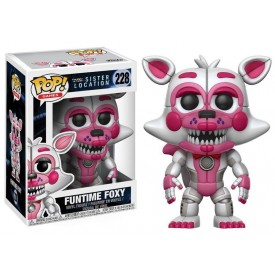 Funko Pop! Figure Funtime...