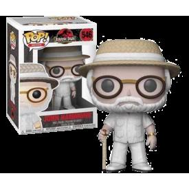 Funko Pop! Figure John Hammond Jurassic Park 10 cm