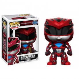 Funko Pop! Figure Red Ranger Power Rangers