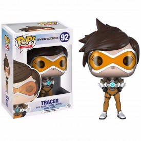 Funko Pop! Figure Tracer Overwatch 10 cm