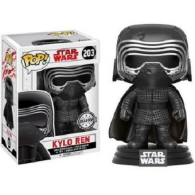 Funko Pop! Exclusive Figure Kylo Ren Star Wars
