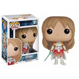 Funko Pop! Figure Asuna Sword Art Online 10 cm