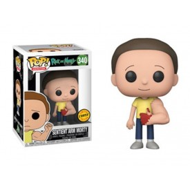 Funko Pop! Figure Bloody Sentient Arm Morty Chase Rick & Morty 10 cm