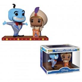 Funko Pop! Figures Set Aladdin's First Wish Disney 19 cm