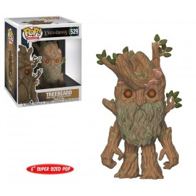 Funko Pop! Figure Treebeard Lord of the Rings 15 cm