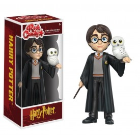 Funko Rock Candy Figure Harry Potter