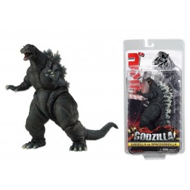 Action Figure Burning Godzilla vs SpaceGodzilla 1994 - 15 cm