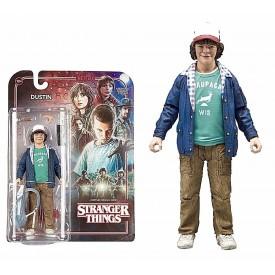Action Figure Dustin Stranger Things 18 cm
