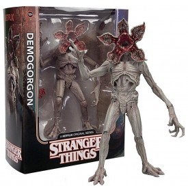 Action Figure Demogorgon Stranger Things 25 cm