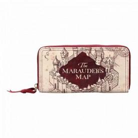 Portafogli Marauder's Map Harry Potter
