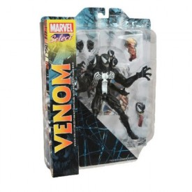 Action Figure Venom Spider-Man Marvel 19 cm