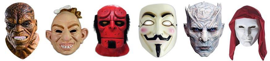 Maschere e travestimenti