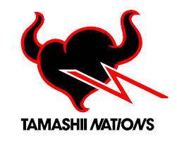 Bandaii - Tamashi Nations